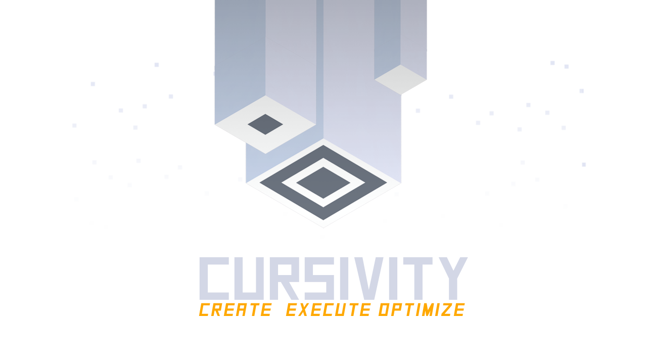 Cursivity
