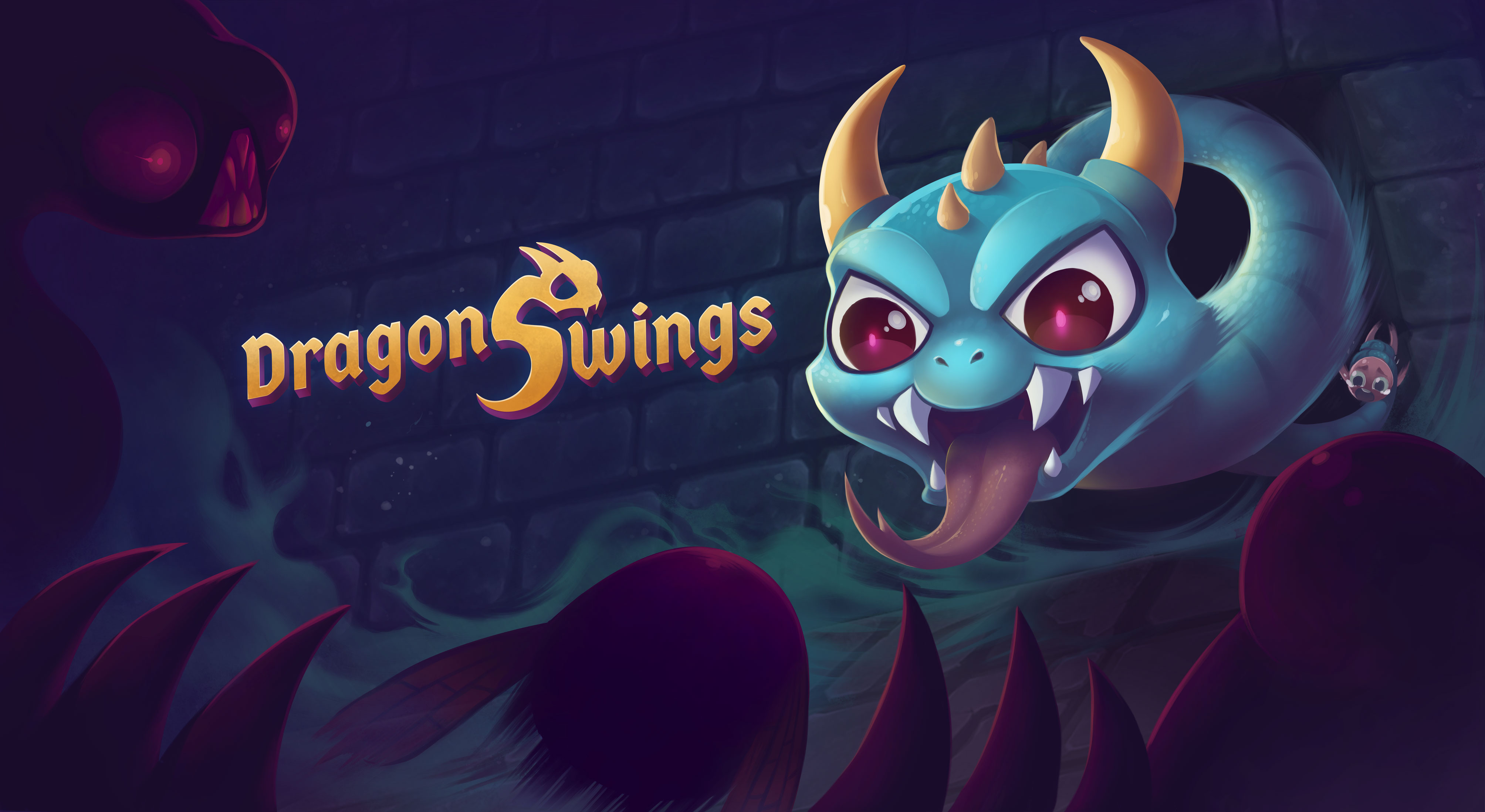 DragonSwings