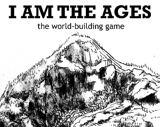 I AM THE AGES