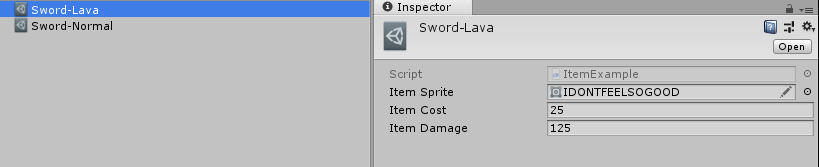 Everhood and Scriptable Objects (Unity) - Everhood by