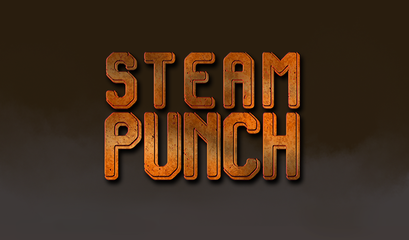Steam Punch