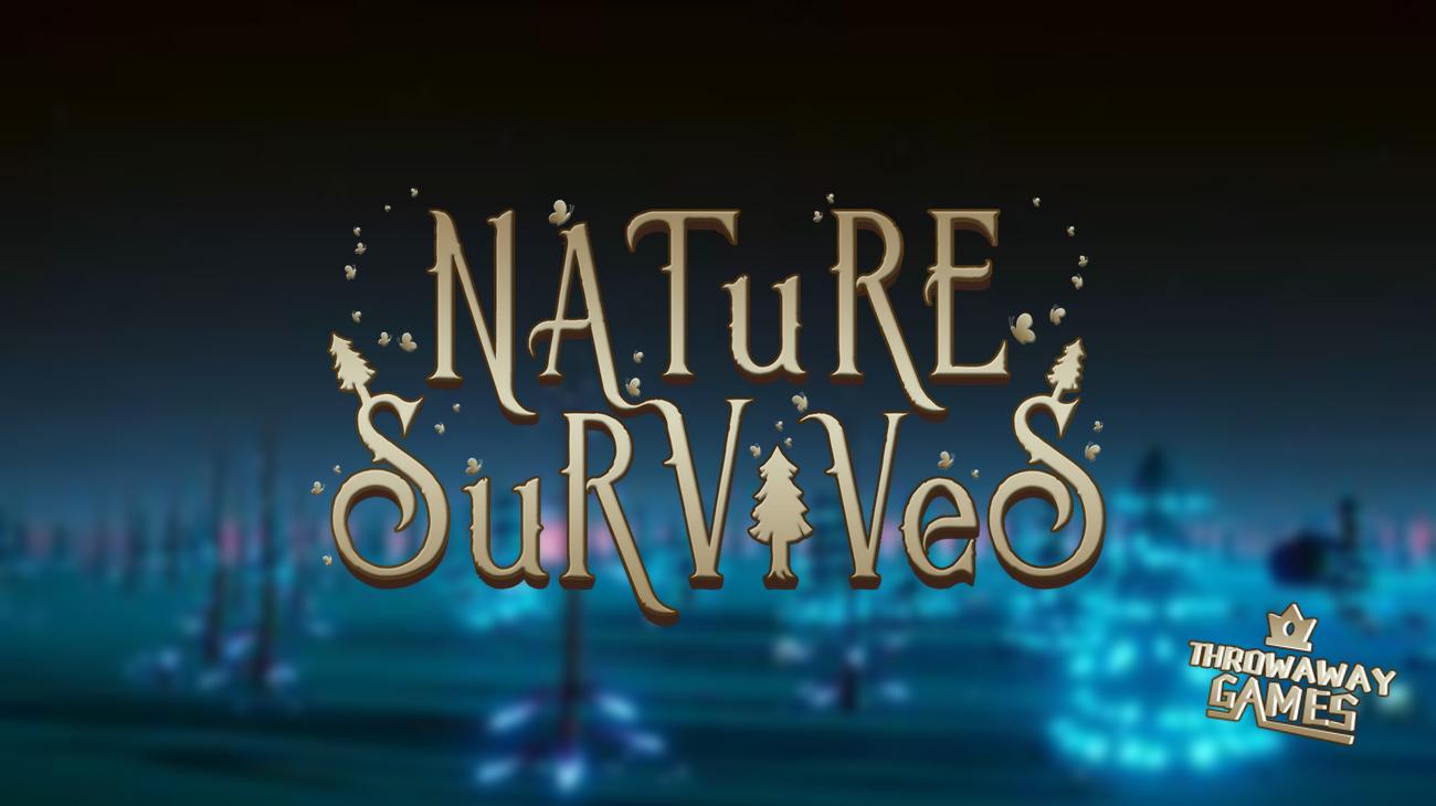 Nature Survives