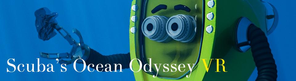 Scuba Ocean Odyssey VR