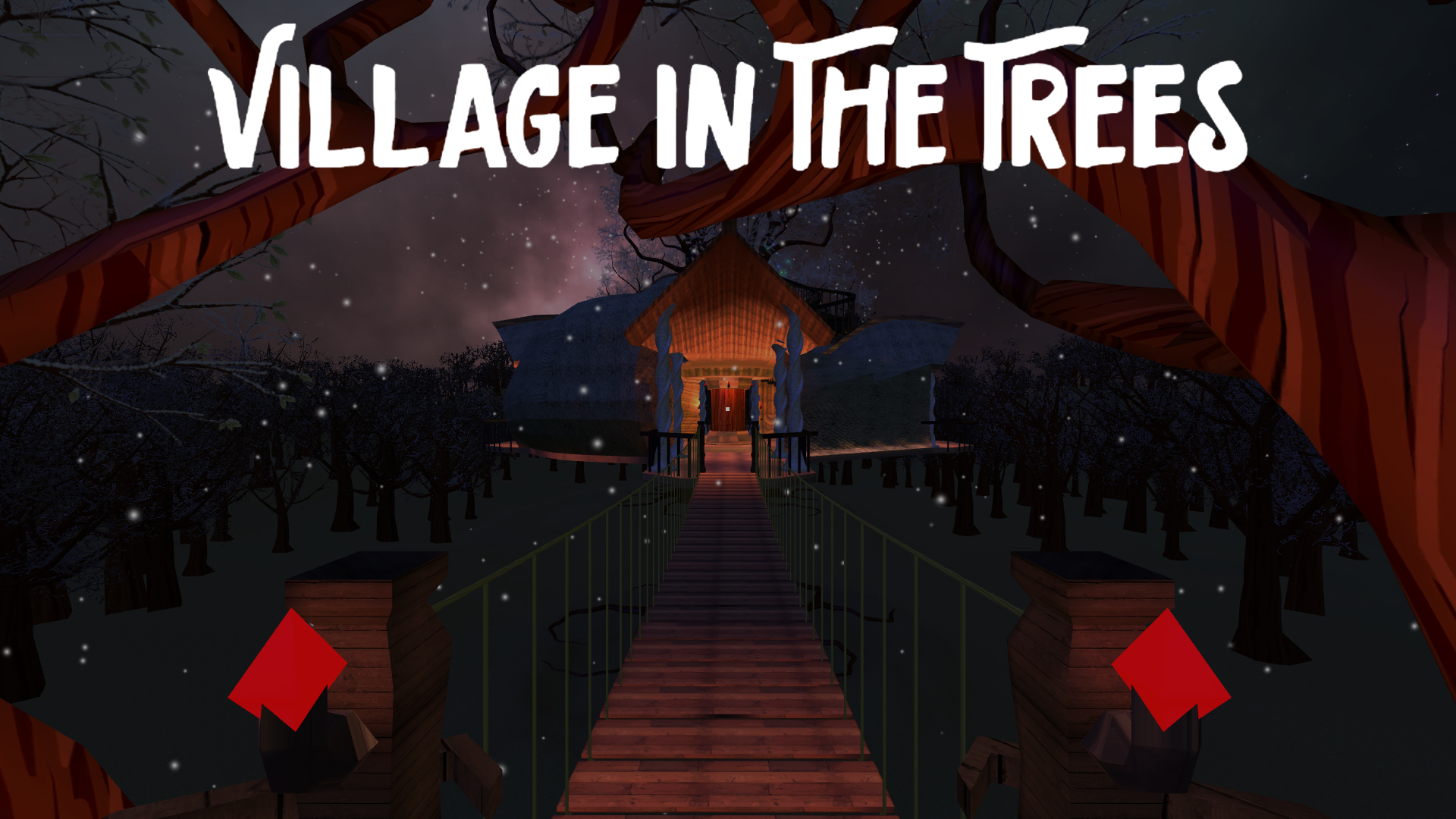 Village In The Trees