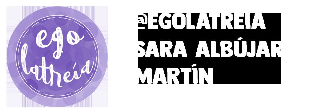 Sara Albújar Martín