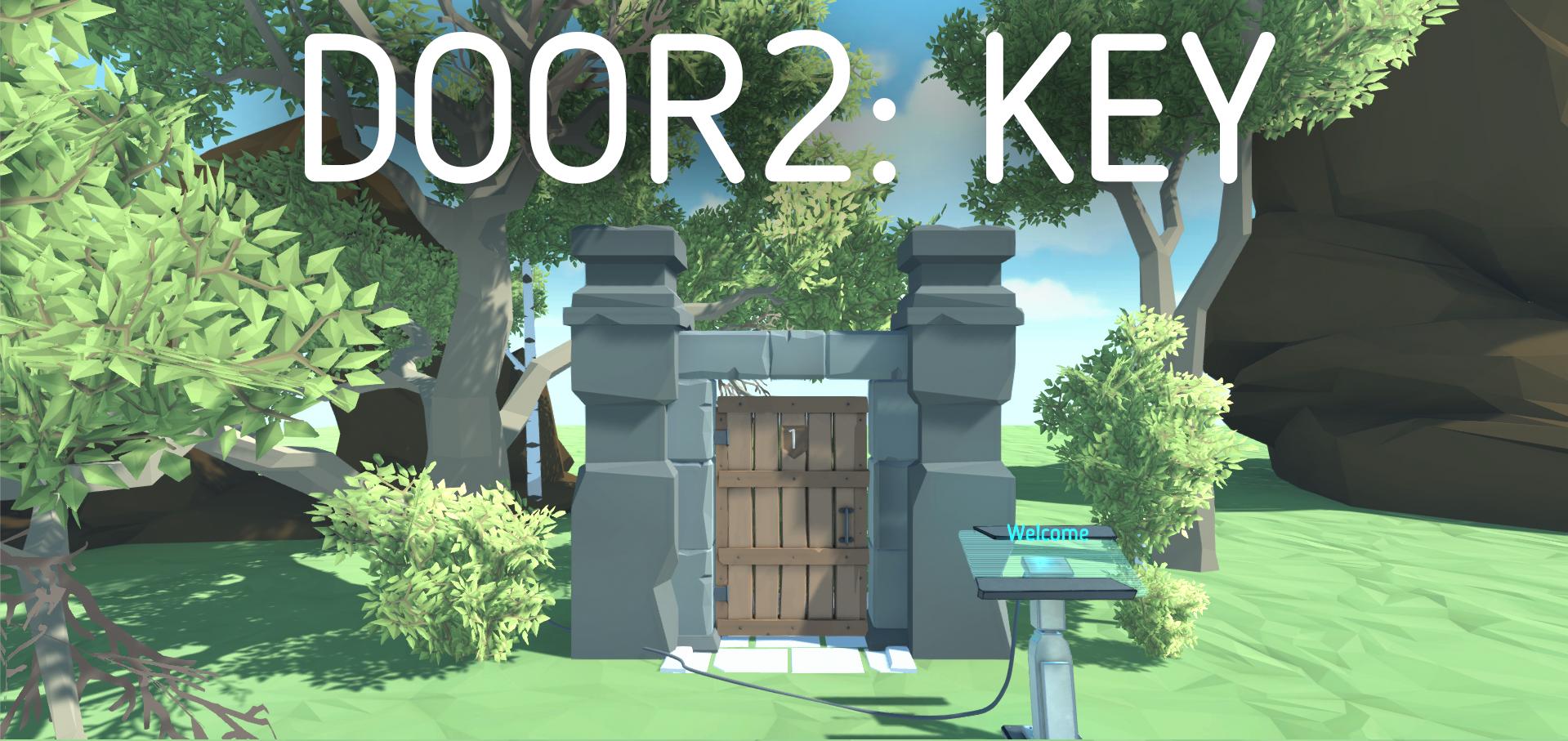 DOOR2: KEY