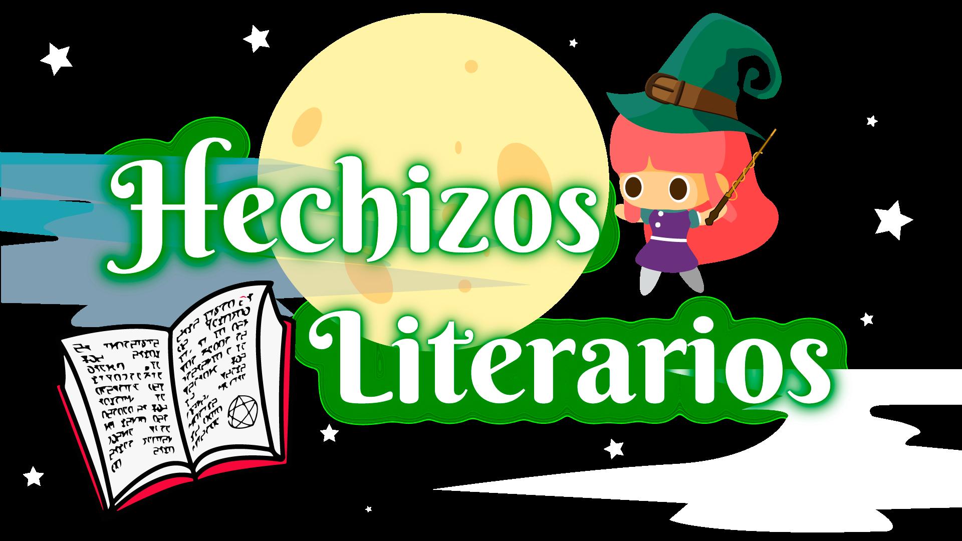 Hechizos Literarios