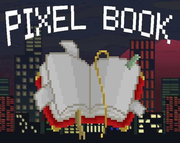 Pixel Book