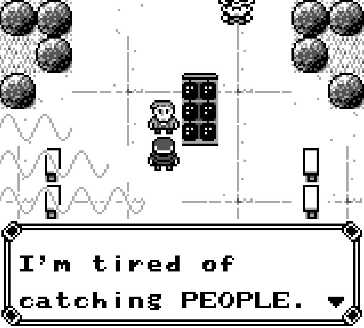 Peoplemon screenshot 3