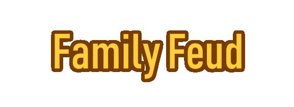 Family Feud (DEMO)