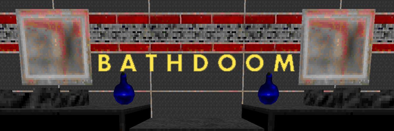 BATHDOOM