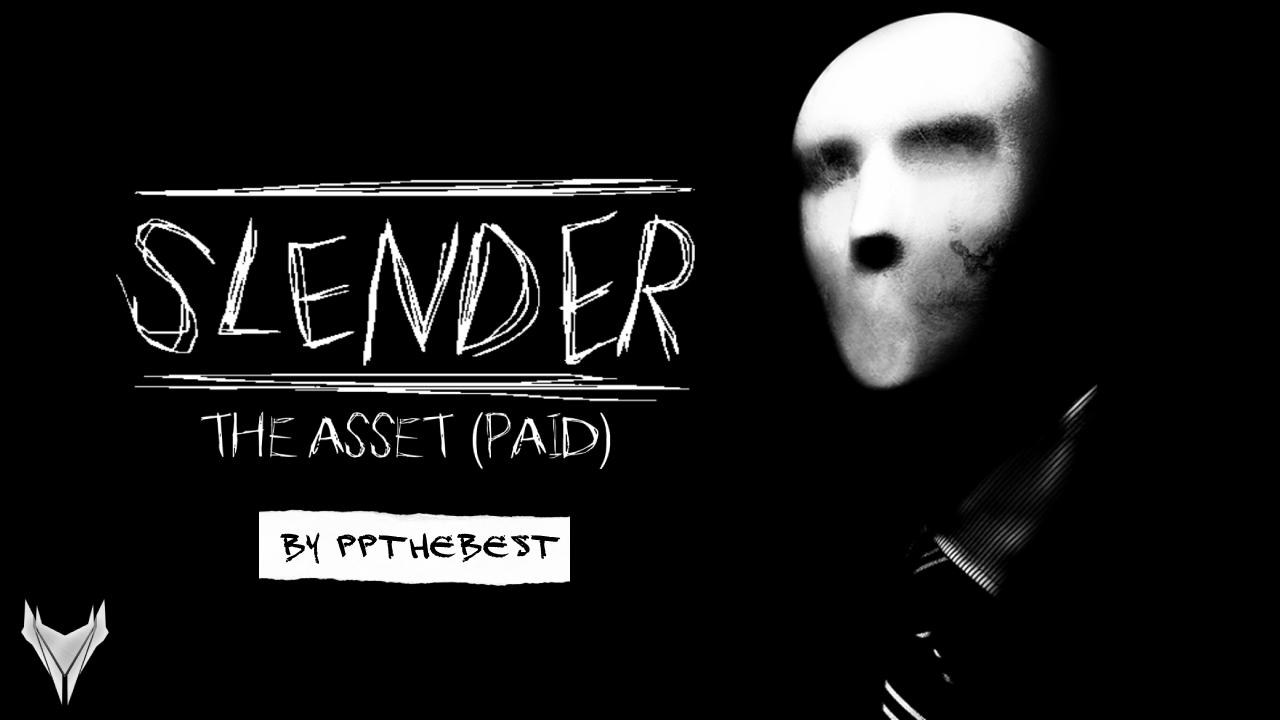 Advanced Slender Kit (C#) Paid