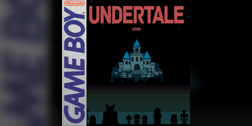 Top games for Web tagged undertale - itch io