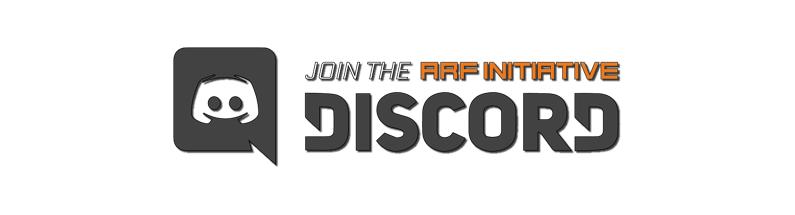 ARF initiative - FallNation - Discord Server