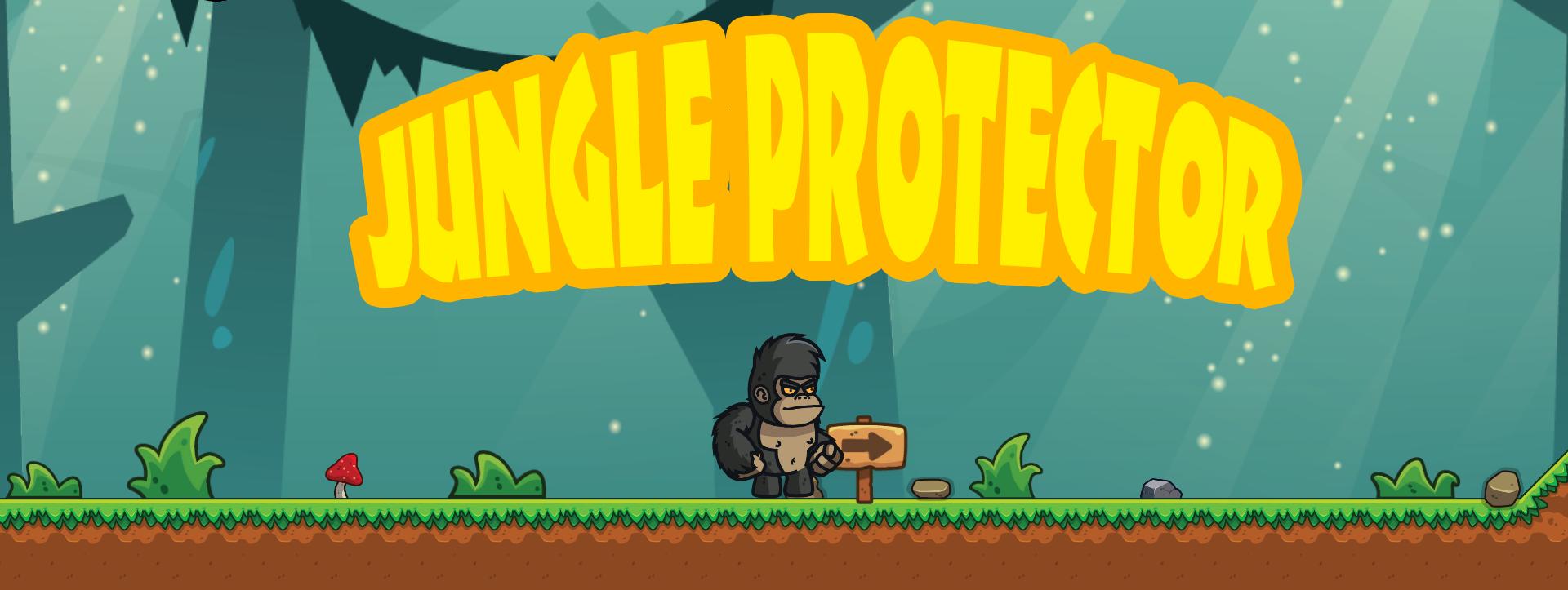 Jungle Protector