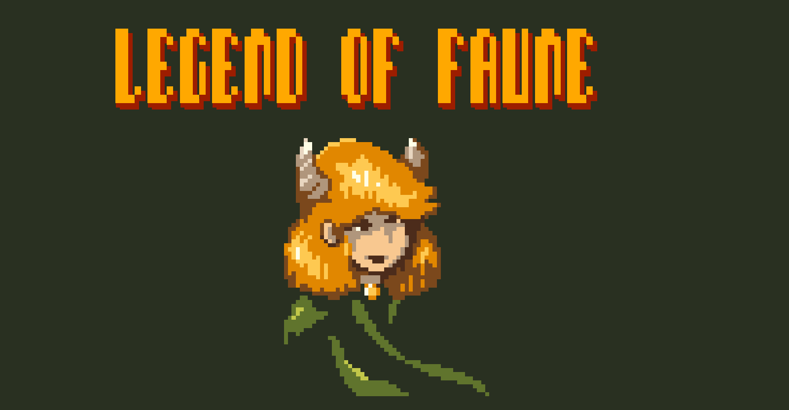 Legend of Faune