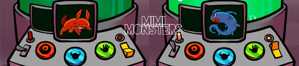 MimiMonsters