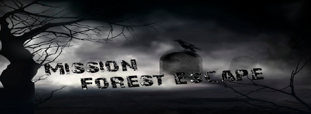 Mission: Forest Escape