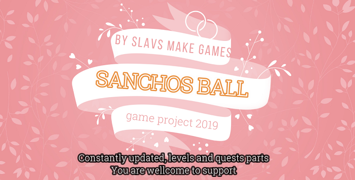 Sanchos Ball