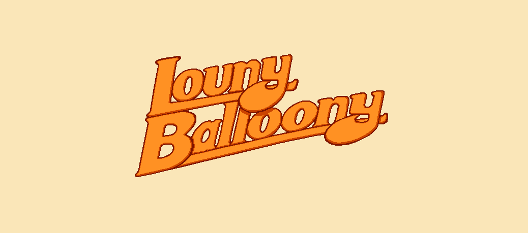 Louny Balloony