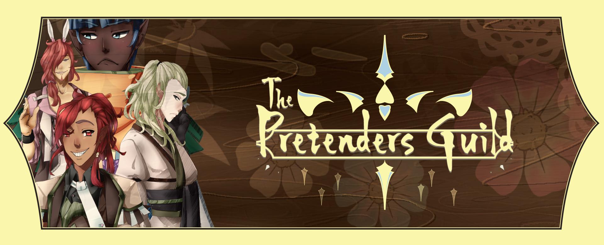 The Pretenders Guild