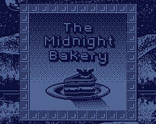 The Midnight Bakery [Free] [Simulation]