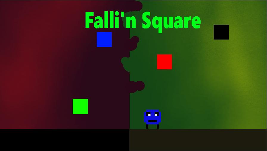 Falli'n Square