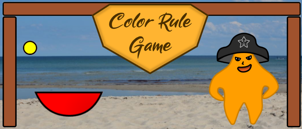 Color Rule Game