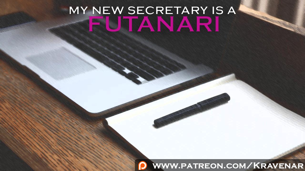 My New Secretary is a Futanari [RELOADED Edition] [XXX Complete Minigame)
