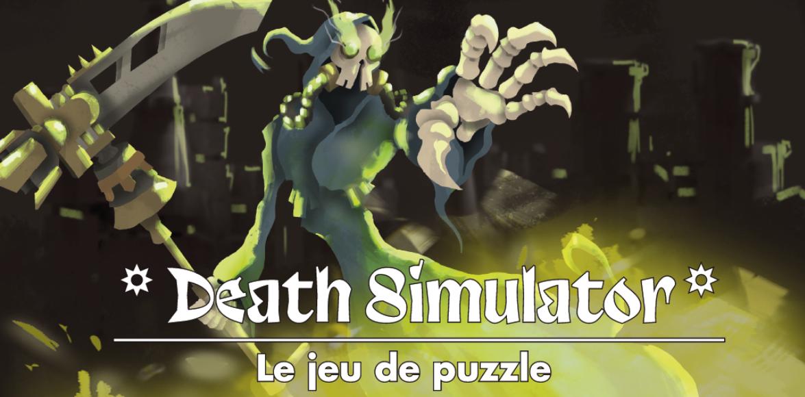 Death Simulator