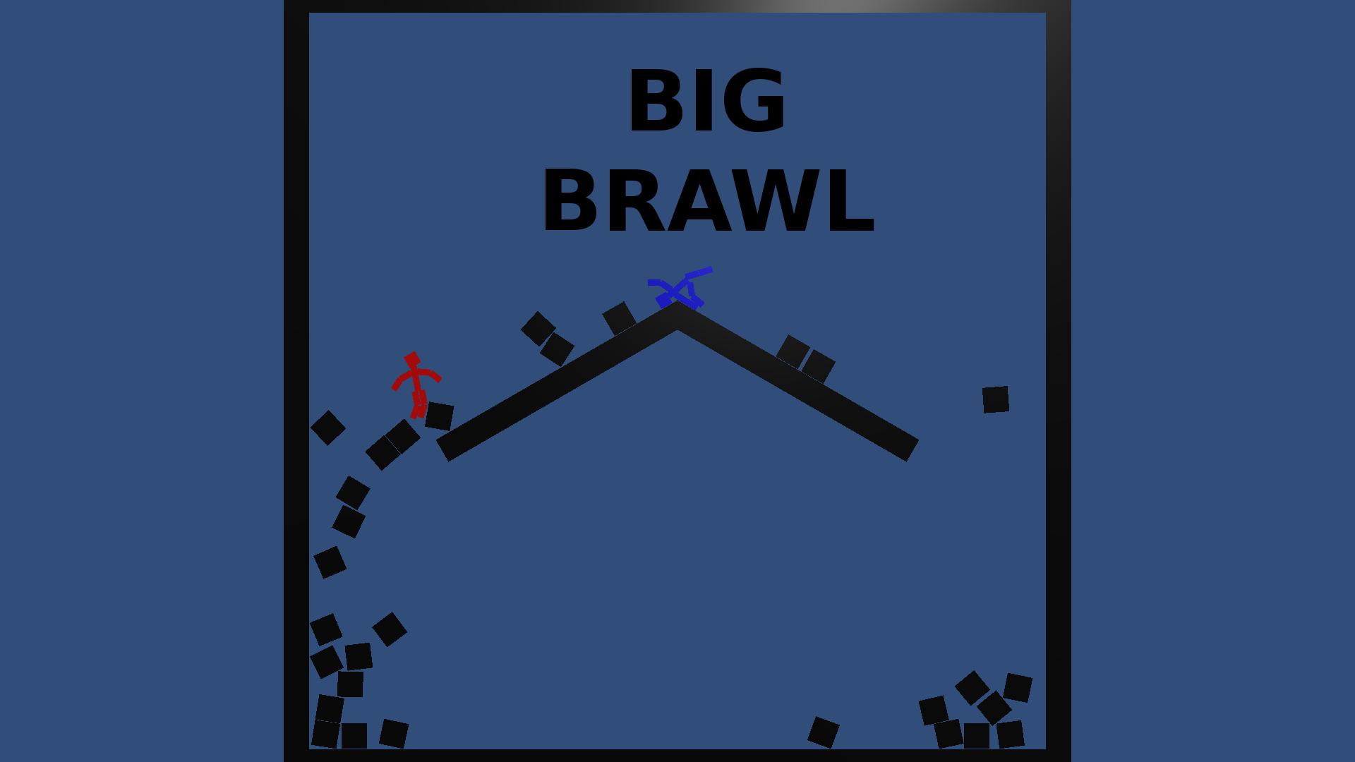 BIG BRAWL