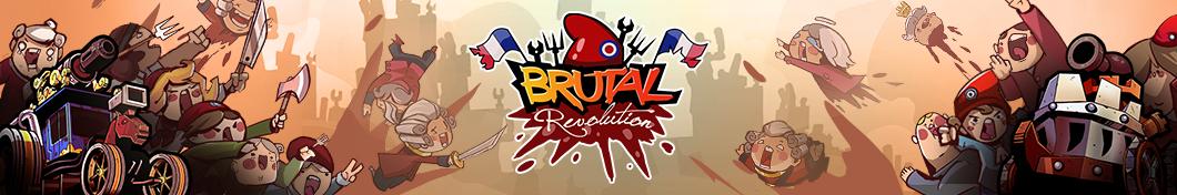 Brutal Revolution 2019