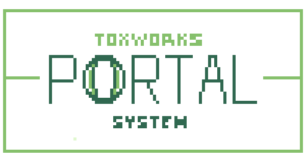Portal-Gun System for GB Studio