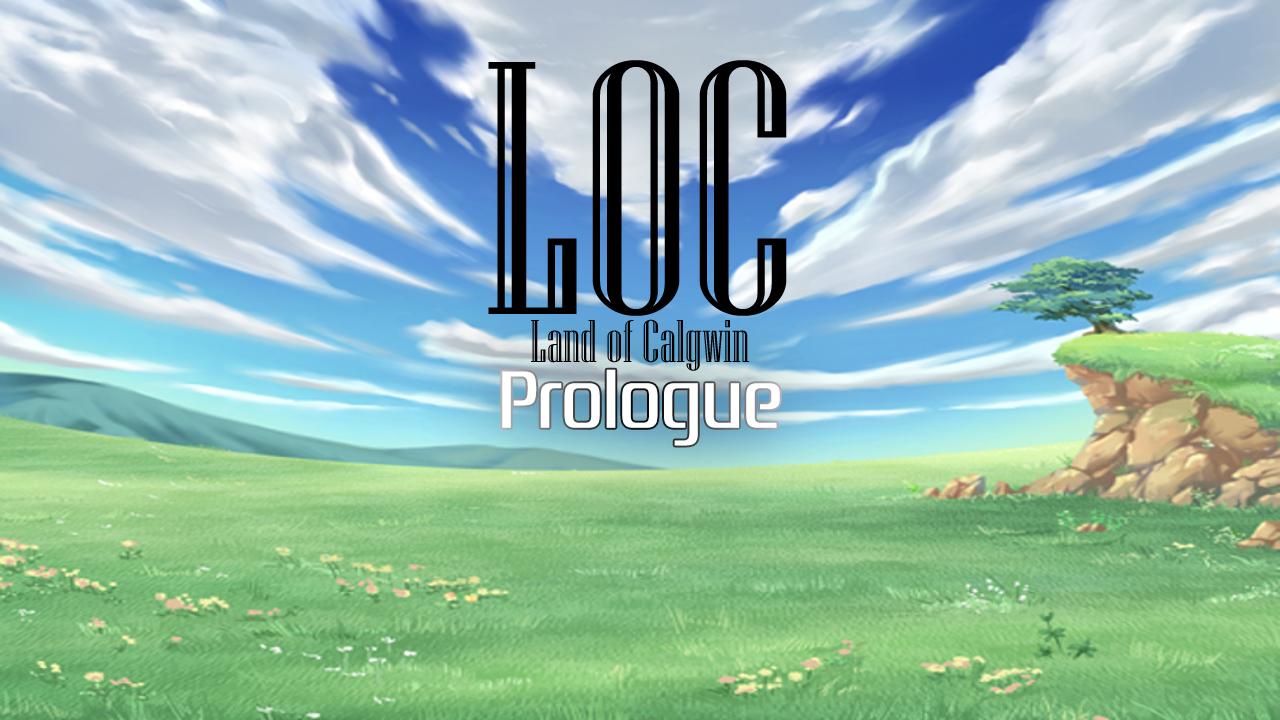 [MAC] Land of Calgwin™: Prologue