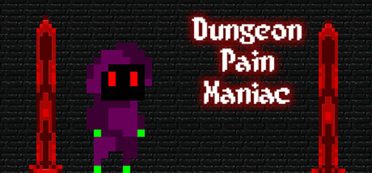 Dungeon Pain Maniac