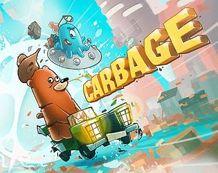 CARBAGE [$3.00] [Racing] [Windows]