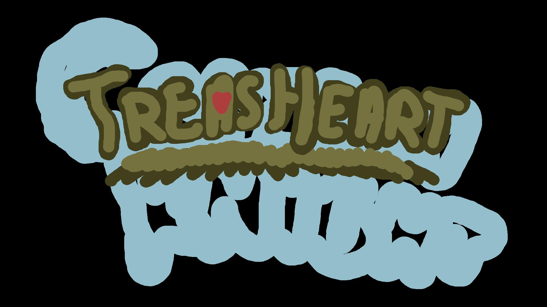 TreasHeart