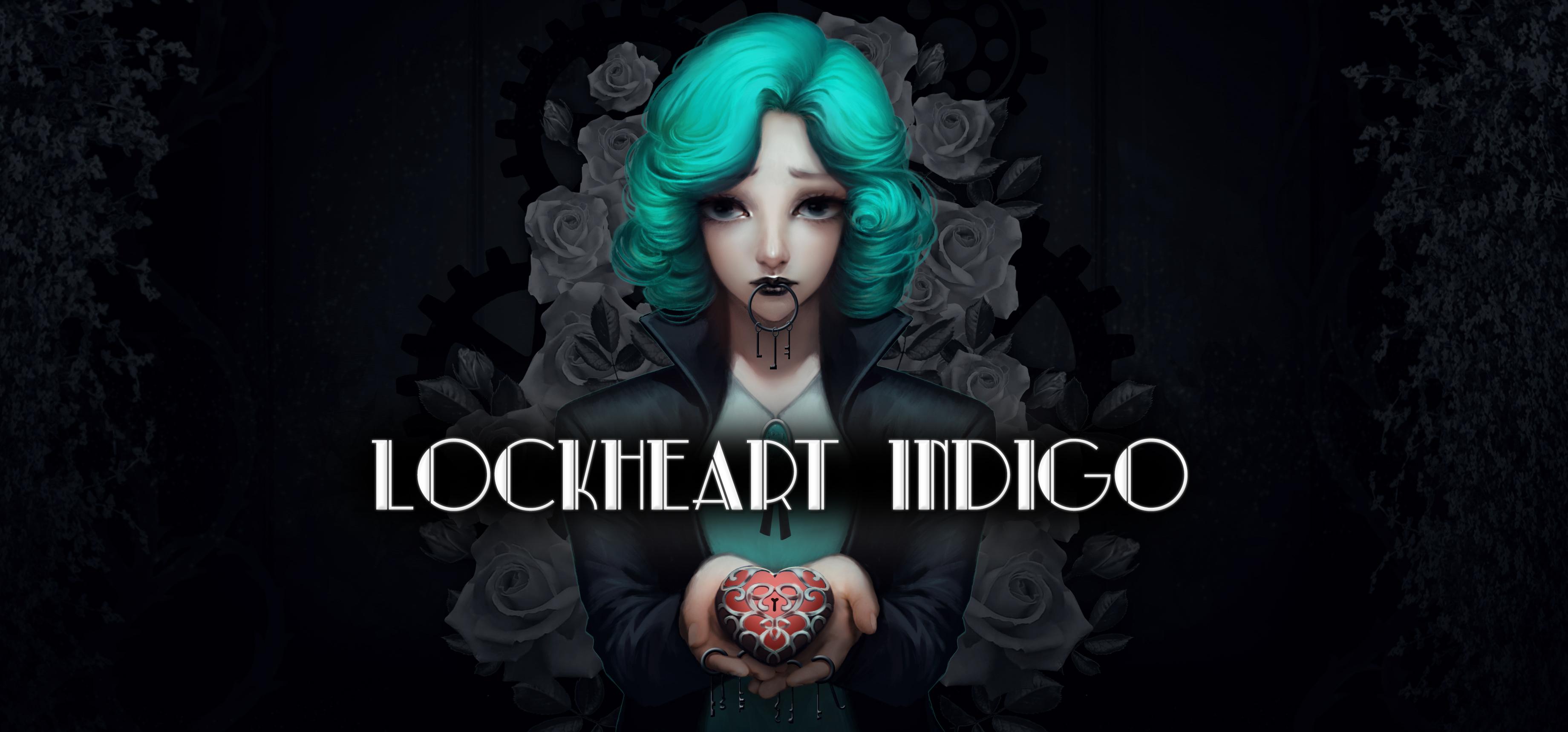 Lockheart Indigo