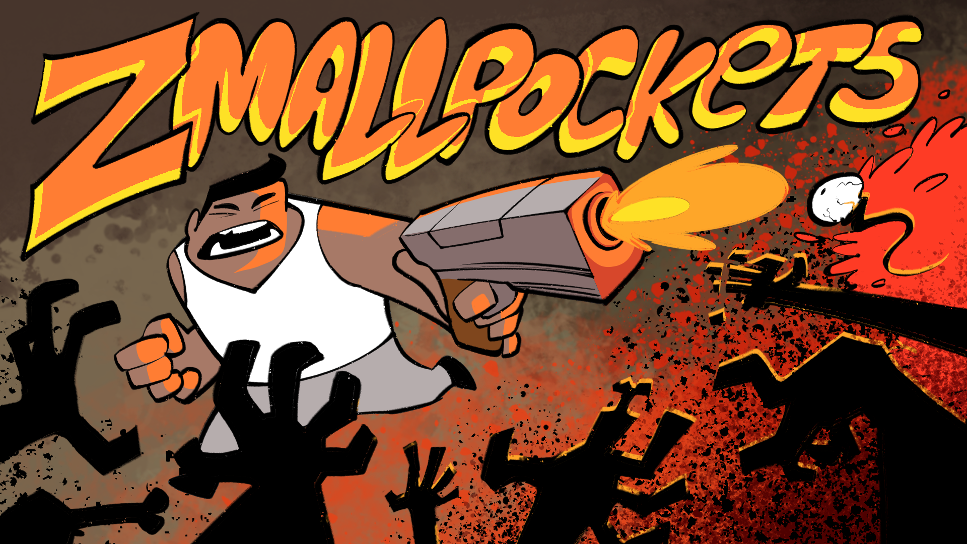 ZMALLPOCKETS (Demo)