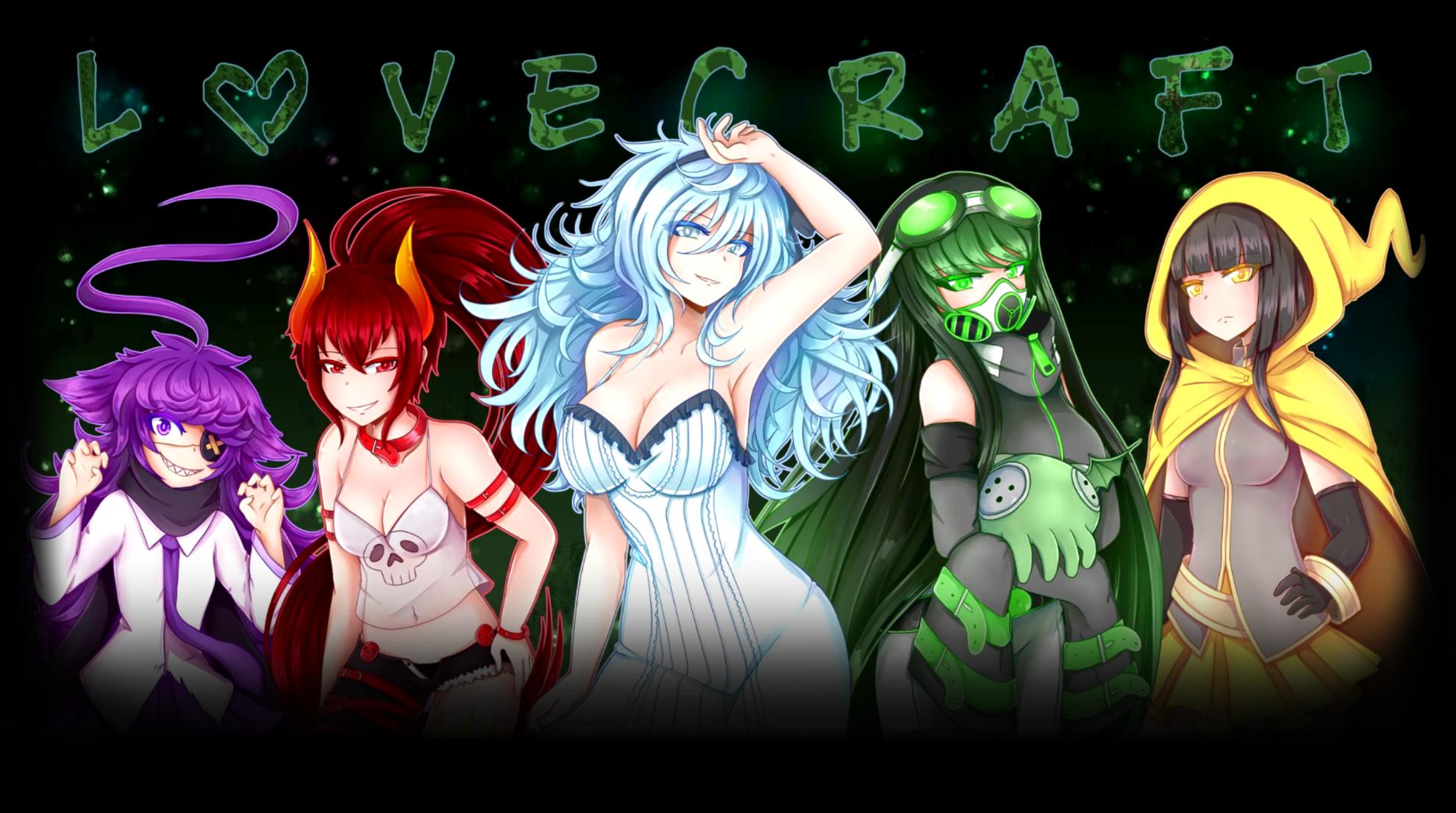 Lovecraft Demo