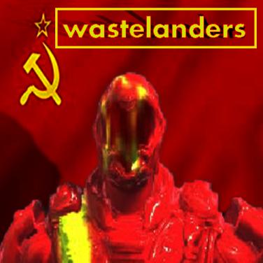 Wastelanders 2
