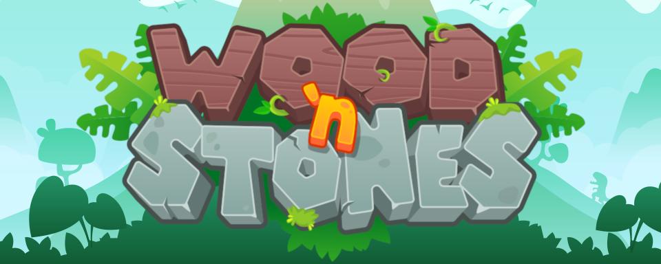 Wood 'n  Stones