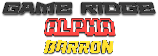 Alpha Barron: World Defender (1.0)