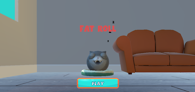 Fat Roll (Demo)