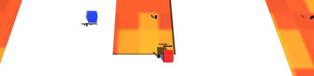 Cubemania
