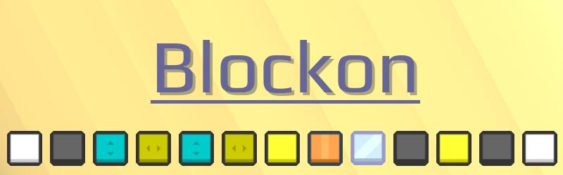 Blockon