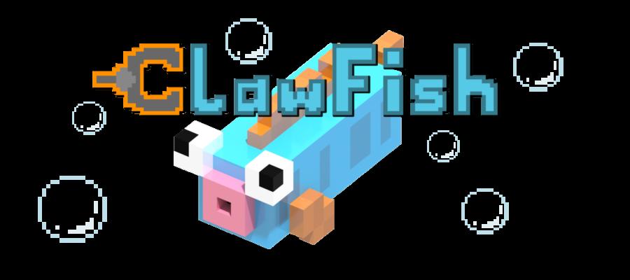 ClawFish - just grab a wet boy