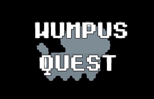Wumpus Quest