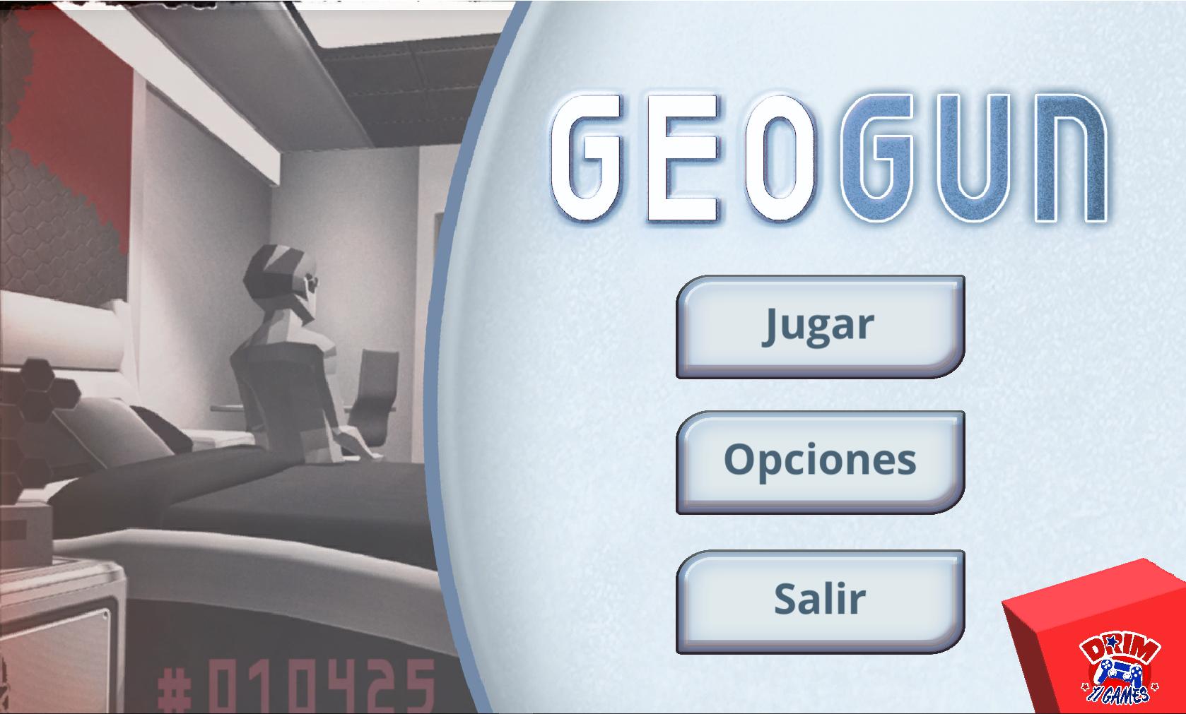 GeoGun