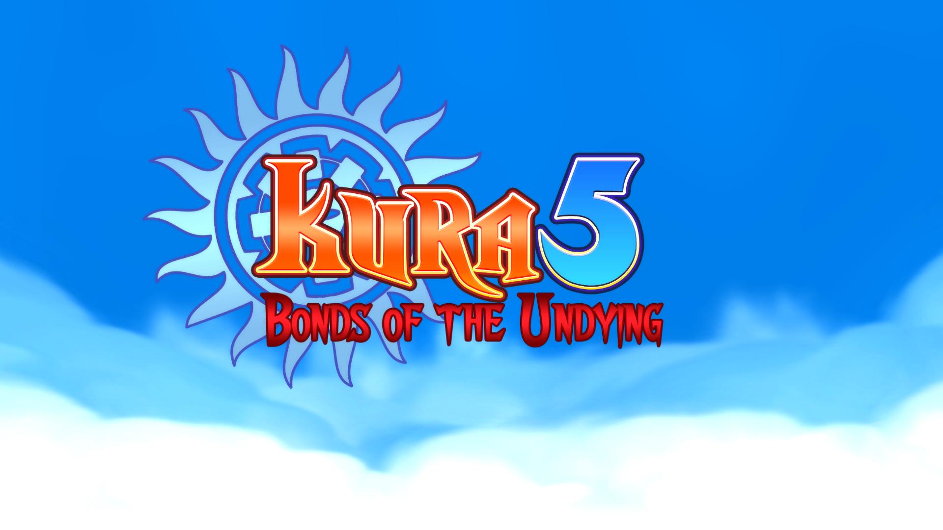 Kura5: Bonds of the Undying V0.2.0.2
